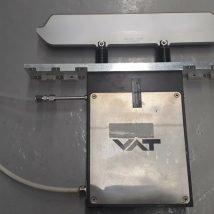 VAT 02112-BA24-BFS1/0051 GATE VALVE,USED