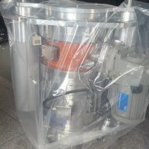 SHIMADZU TMP-2003LM TURBO MOLECULAR PUMP 27,000R.P.M, USED