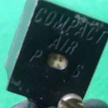 Compact WSKL Current Sinking Output Sensors, USED