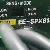 Omron EE-SPX613 Optoswitch, USED