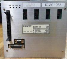 NIKKI DENSO RB-NA8-DC24V RHO 1494, USED