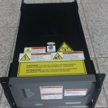 Advanced Energy A3L5L000BA140D111A APEX 1513 RF Generator Rev J, USED