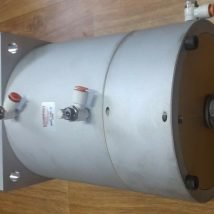 COMPACT QM00-4763-B AIR CYLINDERl, USED