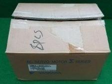 YASKAWA SGMCS-14C3C-YA11 AC Servo motor, NEW