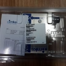 "MKS 1579A00132LR1BV713 Mass Flow Controller, He, 300 SLM, 1/2"" MVCR, NEW"