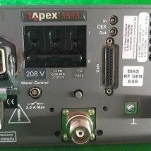 LAM RESEARCH 660-032596-214 AE APEX 1513 RF GENERATOR 3156110-214, USED