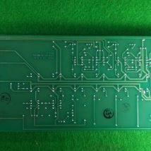 AMAT 0100-00156 PCB ASSEMBLY ISOLATION AMPLIFIER, USED
