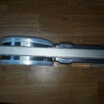 VAT N-5072-010 Gate Valve Vacuum, USED