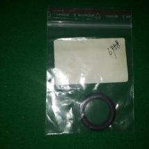 VAT N-5100-316 O-ring VITON 75S 21.59*5.34 Typ AC, NEW