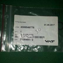 VAT N-7100-115 O-ring seamless, NEW