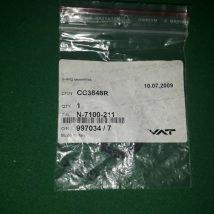 VAT N-7100-211 O-ring seamless, NEW
