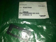 VAT 65039-01 seal VTASEAL rectangular, NEW