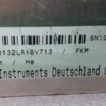 MKS 1579A00132LR1BV713 Mass Flow Controller, He, 300 SLM, 1/2