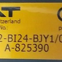 VAT 02112-BI24-BJY1/0046 GATE VALVE, USED