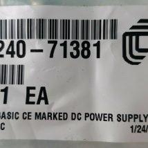 AMAT 0240-71381 KIT, BASIC CE MARKED DC POWER SUPPLY, NEW