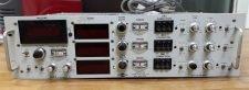 MKS Type 254 Baratron Pressure Meter Controller, USED