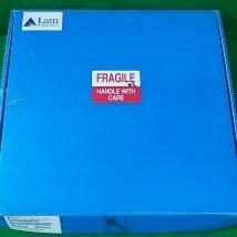 Lam RESEARCH 716-086795-633 ESC Chuck Wafer H/E Hot Edge Ring, NEW