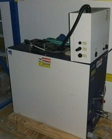 EBARA A30W DRY VACUUM PUMP SUITABLE FOR AMAT 8330 SYSTEM , USED
