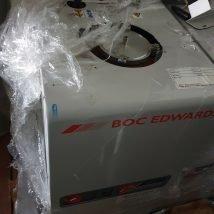 EDWARDS IH600 DRY VACUUM PUMP USED TO CENTURA DPS
