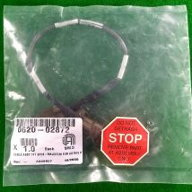 AMAT 0620-02872 CABLE ASSY 1FT 3POS -MALE/FEM FOR AX7610 P, NEW