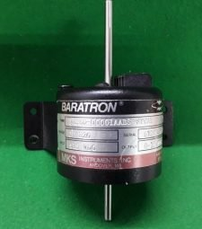 MKS 223BD-00001AABS-SPCAL Baratron Pressure Transducer, USED