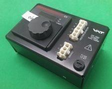 VAT CV Temperature Control Unit Heater/sensor controller 200-250V
