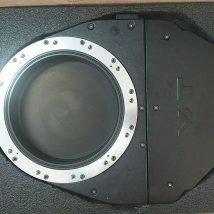 VAT 65150-PHCG-AMK5/0259 AMAT THROTTLING GATE VALVE ASSY, NEW