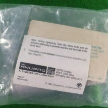 NUPRO SS-BNVCR4-C AIR ACTUATOR BN SERIES, NEW