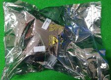 BROOKS 70063463 ASSY, MOTOR, MECHANICAL BROOKS 1112 REV D, NEW