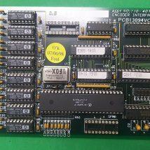KLA TENCOR 710-451730-00 ENCODER INTERFACE PCB, NEW