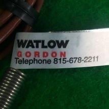 Watlow Gordon 668116 Sensors, NEW