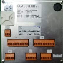 QUALITECH 2600315-01 ELEMENT CONTROL PANEL, NEW