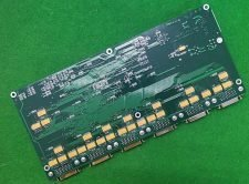 LAM RESEARCH 810-002895-001 Lonworks Valve Control Node BOARD, NEW