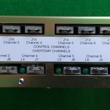 NOVELLUS 27-161246-00 OVERTEMP CHANNEL CONTROL BOX, NEW