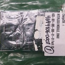 AMAT 0190-01544 INTERLOCK MODULE EMAX, NEW