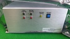 BROOKS 125849 ASSY, LIGHT CURTAIN MUTING TIMER CONTROLLER NT 1032, NEW