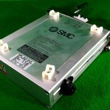 NOVELLUS 02-121427-00 SMC GATE VALVE XGT-0402AWM-X16, USED