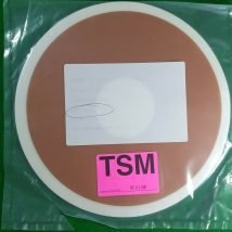 LAM RESEARCH 716-011653-001 KAPTON FILM WAFER CLAMP, NEW