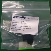 AXCELIS 0692-0006-0001 REV. B, NEW
