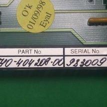 KLA TENCOR 710-404208-00 Wafer Transport PCB Board, NEW