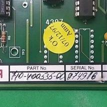 KLA/TENCOR 710-400535-00 PCB BOARD, NEW