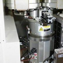 TOKYO ELECTRON TRIAS SPA 300MM MAINFRAME AND EFEM