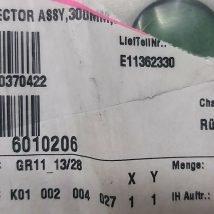 VARIAN E11362330 END EFFECTOR ASSY, 300MM, PLAD, NEW