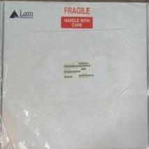LAM RESEARCH 716-011543-001 PLATE, WAFERCLAMPATTACHME, NEW