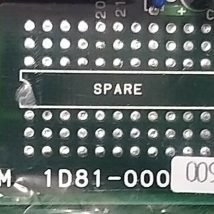 TOKYO ELECTRON 1D82-000092-1B PCB BOARD TYB121-1/COM, NEW