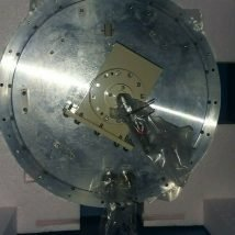 TOKYO ELECTRON UNKNOWN TRIAS SPA ANTENNA W/ TOP PLATE & RING, NEW