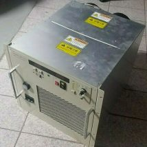 TOKYO ELECTRON MKN-502-3S2B02-PS MICROWAVE POWER SUPPLY, USED