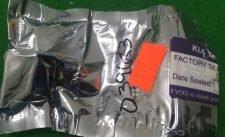 KLA TENCOR 54-0086 Prometrix PCB, Door Sensor, NEW