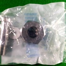 AGILENT 330-4-SS NUT & NIPPLE, NEW