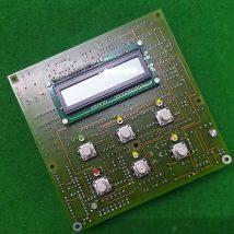QUALITECH 2600382-21 Element Control Panel PWBA Assembly, NEW